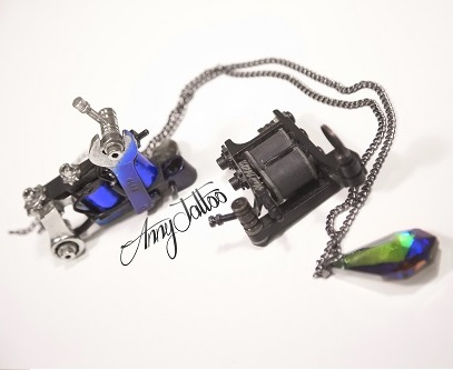 VladBlad Tattoo Machines
